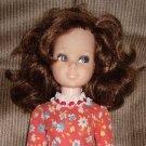 Uneeda Doll with Side Glance Eyes 1971