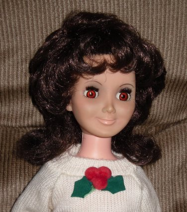 Aimee Doll by Hasbro 1972