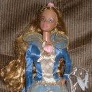 Barbie Cinderella Princess Doll Mattel