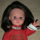 Majorette Doll by MMM West Germany