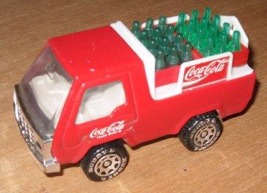 Coca Cola Metal Buddy L Truck