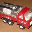 Carnation Milk Tonka Toy Truck