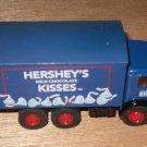 Hershey Kisses Toy Truck Mack 1991