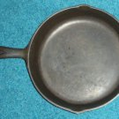 Cast Iron Skillet No. 7 with Heat Ring