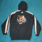 Cincinnati Bengals Starter Mens Jacket NFL Size M