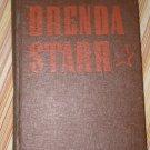 Brenda Starr Girl Reporter Book Dale Messick 1943