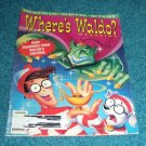 Where's Waldo Magazine