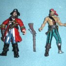 Chap Mei Pirates Action Figures