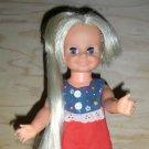 Ideal Velvet Doll Crissy's Sister