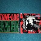 Buffalo Stance Neneh Cherry, Tone-Loc Funky Cold Medina