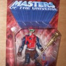 Masters of the Universe Mekaneck Figure Green Glasses