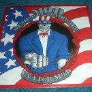 M.O.D. Method of Destruction, Dead Kennedys LP Vinyl Record