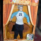 Nsync Justin Timberlake Marionette Action Figure Doll