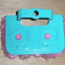 Polly Pocket Music Van Replacement Record Player