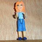 Polly Pocket Mini Girl Figure