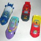 Nascar Racer Cars Fox Family