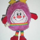 Rainbow Brite Purple Sprite Mini Hallmark
