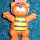 Wuzzle Action Figure PVC Hasbro 1985