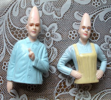 Coneheads Pencil Toppers Paramount Pictures
