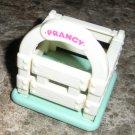 Smooshees Prance Stall Fisher Price