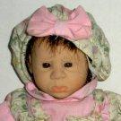 My Palm Pals Bean Bag Kids Doll Gi-go Toys