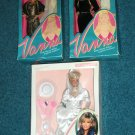 3 Vanna White Dolls Wedding