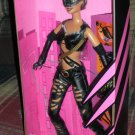 Barbie as Cat Woman Doll DC Comics Halle Berry