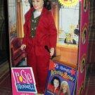 Friend of Barbie Rosie O'Donnell Doll Mattel