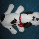 "Vintage Pound Puppy 18"" Plush Tonka 1985"