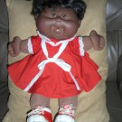 African American Cabbage Patch Doll 2004