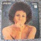 Janis Ian Lp Stars 1974 CBS Records