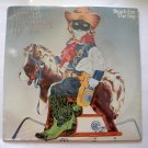 Allman Brothers Band Reach for the Sky LP Record
