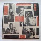 Jazz Messengers LP Record Mono CL 897 Art Blakey