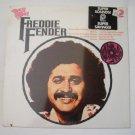 Freddy Fender LP Record Sealed