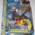 Beast Machines Blackarachnia Figure Transformers Hasbro