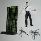 Matrix Mr. Anderson Figure 2000 Warner