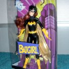 Batgirl DC Comics Barbie Doll Pink Label 2008