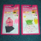 Lucky Fashion Corner Doll Clothes Fits Barbie