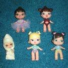 Bratz Babyz Dolls & Newborn Infant Baby