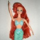 Ariel Disney Princess Doll Barbie Mermaid
