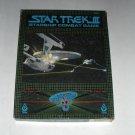 Star Trek III Starship Combat Game Fasa 2006