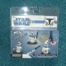 Star Wars Clone Trooper Bust-Ups Armada 1