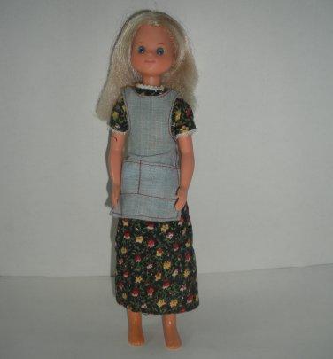 Mattel Sunshine Family Doll