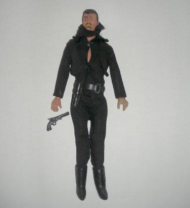 Lone Ranger Cavendish Action Figure Doll
