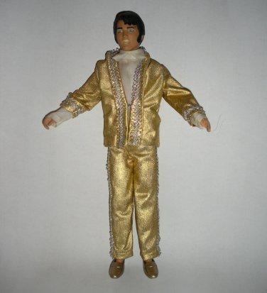 Elvis Presley Doll 1984