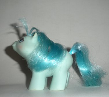 My Little Pony G1 Baby Noodles