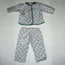 American Girl Doll Pajamas Our Generation and Battat