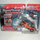 Transformers Armada Smokescreen Liftor Action Figure Hasbro