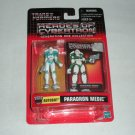 Transformers Heroes of Cybertron Paradron Medic Action Figure