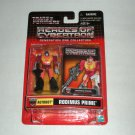 Transformers Heroes of Cybertron Rodimus Prime Action Figure